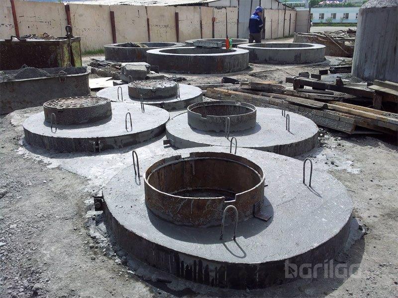 Купить бетон в большом камне виниловая плитка под бетон купить